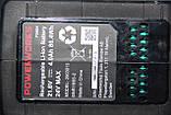 Акумулятор PowerWorks P24B4 24 V  / GreenWorks G24B4 24 V 4 А г, фото 6
