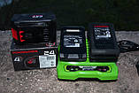 Акумулятор PowerWorks P24B4 24 V  / GreenWorks G24B4 24 V 4 А г, фото 7