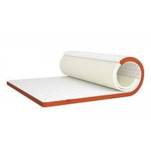Матрас Flip Orange/Оранж, Размер матраса (ШхД) 70x190