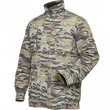 Куртка Norfin NATURE PRO CAMO XL Серая 644004-XL, КОД: 1726587