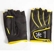 Перчатки Norfin Pro Angler 5 Cut Gloves Черный 703058-L, КОД: 2380007
