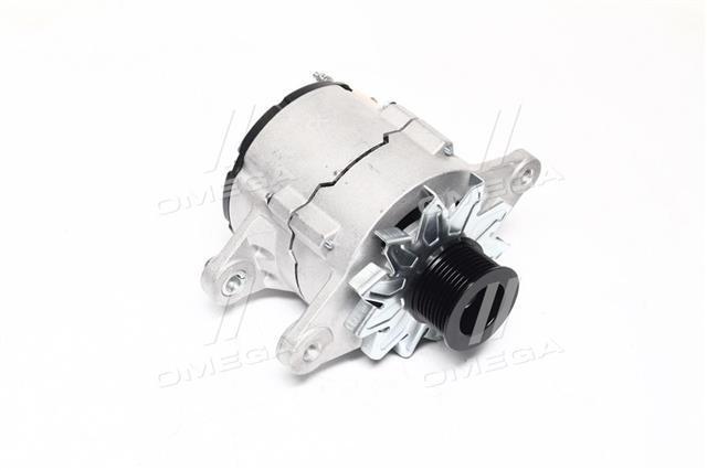 Генератор КАМАЗ двигатель CUMMINS (ISLe, L 325,360) 24V 70А (аналог 4942002) (Дорожная Карта)  4939018
