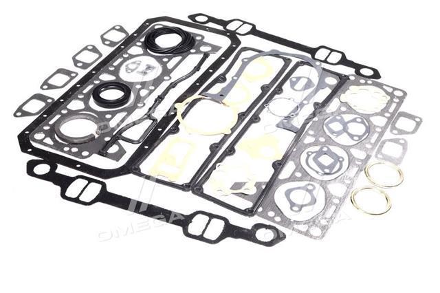 Ремкомплект двигателя (28 наименов.) ЗИЛ 130 (Дорожная Карта)  130-1003000-10