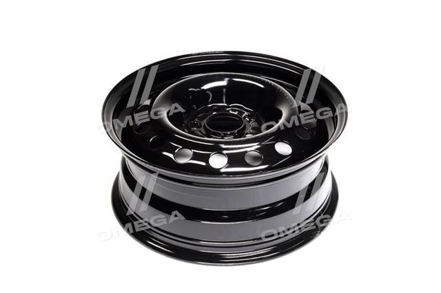 Диск колесный 16х6,5J 5x114,3 Et 46 DIA 67,1 MITSUBISHI LANCER черный