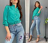 """Жіноча блузка """"Sellin"""", фото 4"""