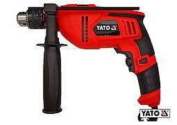 Дриль ударний YATO 620 Вт 10 мм