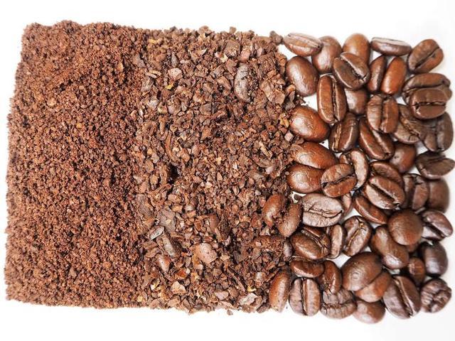 Помол кофе бесплатно