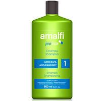 Профeсійний шампунь проти лупи Amalfi Professional Anti-dandruff 900 ml.