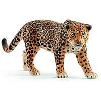 Schleich 14769 Ягуар - Figure Jaguar