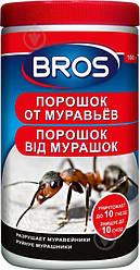 Инсектицид для мурах брос от муравьев мурошок bros