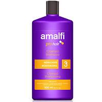 Профeсійний шампунь для сухого волосся Amalfi Hidratante 900 ml.