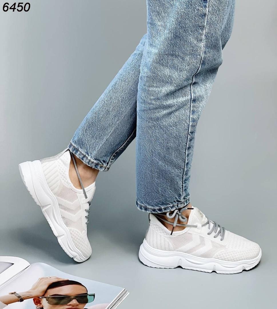 М'які кросівки