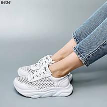 Круті кросівки на платформі, фото 2