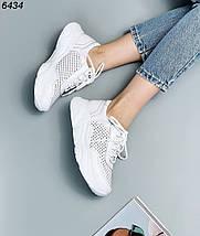 Круті кросівки на платформі, фото 3