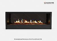 Вбудовуваний біокамін Вогнище Focus MS-арт.018, фото 1