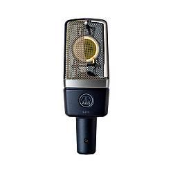 Микрофон AKG C214 (3185X00010)