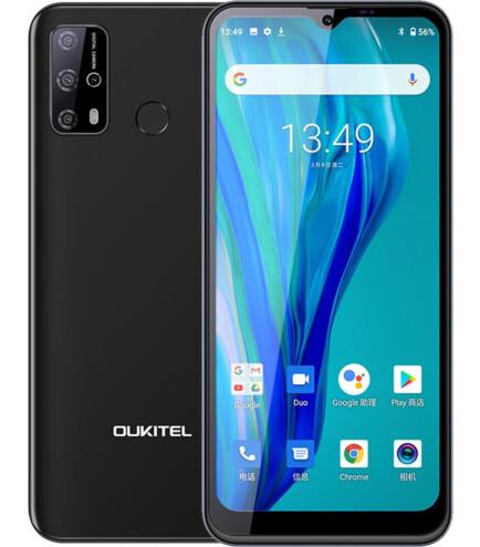 Oukitel C23 Pro  4Gb/64Gb Black