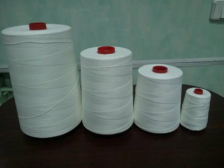 Нитка для мешков и машинки мешкозашивочные