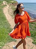 Летнее платье, фото 9