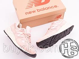 Женские кроссовки New Balance 999 Pink 37