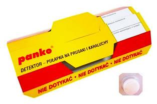 Пастка клеєва від тарганів і прусаків з приманкою, Panko