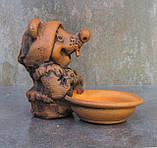 Керамічна сільничка Миша, фото 3