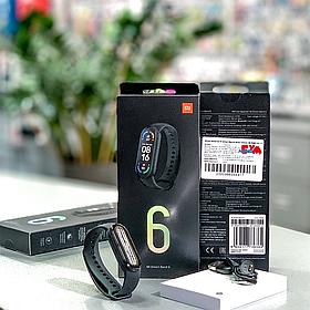 Фитнес-браслет Xiaomi Mi Band 6 [Global] Оригинал! (XMSH15HM | BHR4951GL)
