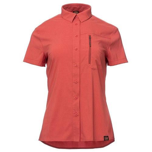 Рубашка женская Turbat Maya SS Wmn