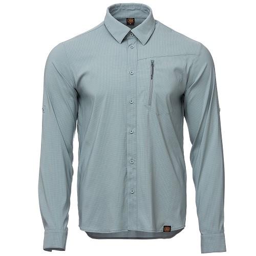 Рубашка мужская Turbat Maya LS Mns