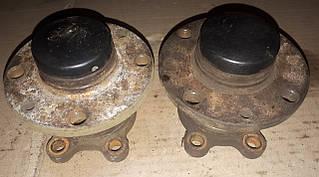 Маточини + цапфи задні пара комплект ВАЗ 2108 2109 2110 2111 2112 2113 2114 2115