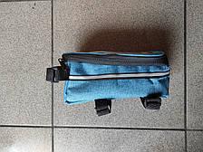 Сумка для телефона на велосипед (велосумка), фото 2