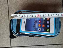 Сумка для телефона на велосипед (велосумка), фото 3