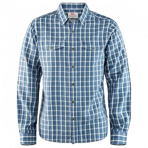 Рубашка Fjallraven Abisko Cool Shirt LS M