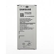 Аккумулятор EB-BA310ABE для Samsung Galaxy A3 2016 2300 mAh (03671)