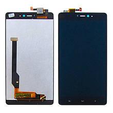 Дисплей Xiaomi для Mi 4i с сенсором Black (DX0604)