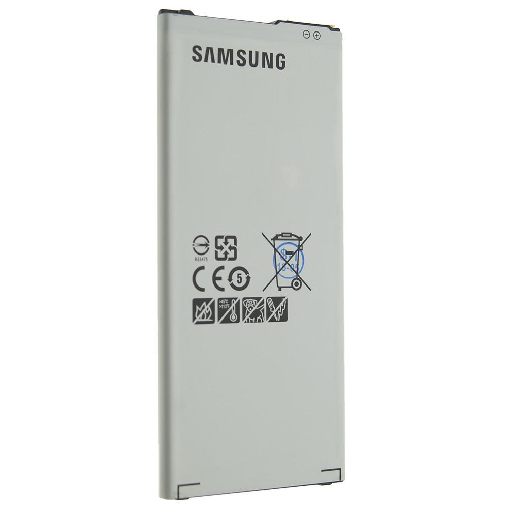 Акумуляторна батарея EB-BA510ABE для Samsung Galaxy A5 2016 A510 2900 mAh (00004024)