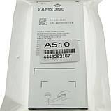 Акумуляторна батарея EB-BA510ABE для Samsung Galaxy A5 2016 A510 2900 mAh (00004024), фото 3
