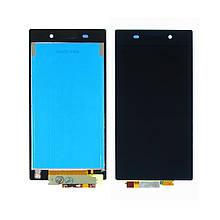 Дисплей для Sony Xperia Z1 C6902/ C6903/ C6906 с сенсором Black (DH0672)