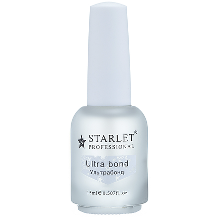 Праймер Ultrabond Starlet Professional 15 мл, фото 2