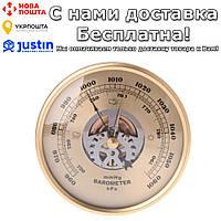 Барометр 108 мм настінний