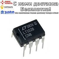 Операционный усилитель LT1028CN8 Комплект 5 штук