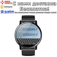 Умные часы Lemfo LEM X Android 7.1 4G Wi-Fi с камерой 8 МП