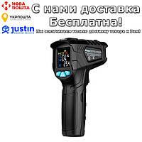 Пирометр + Гигрометр Mestek IR01C цифровой -50 до- +550°C IR01C