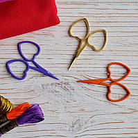 Ножницы для рукоделия Little Loves Kelmscott Design