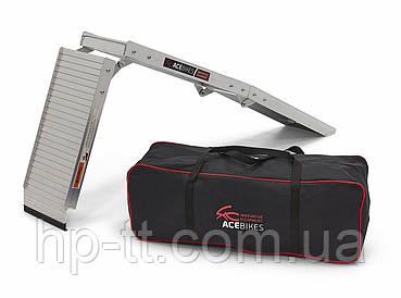 Заездная рампа ACEBIKES Foldable Ramp Compact 1992х250х215 20688