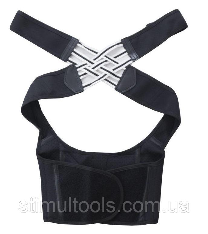 Корсет для корекції постави Posture Support Brace EL-1156