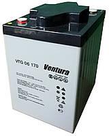 Гелевая аккумуляторная батарея Ventura VTG 06-170 M8 для солнечных панелей