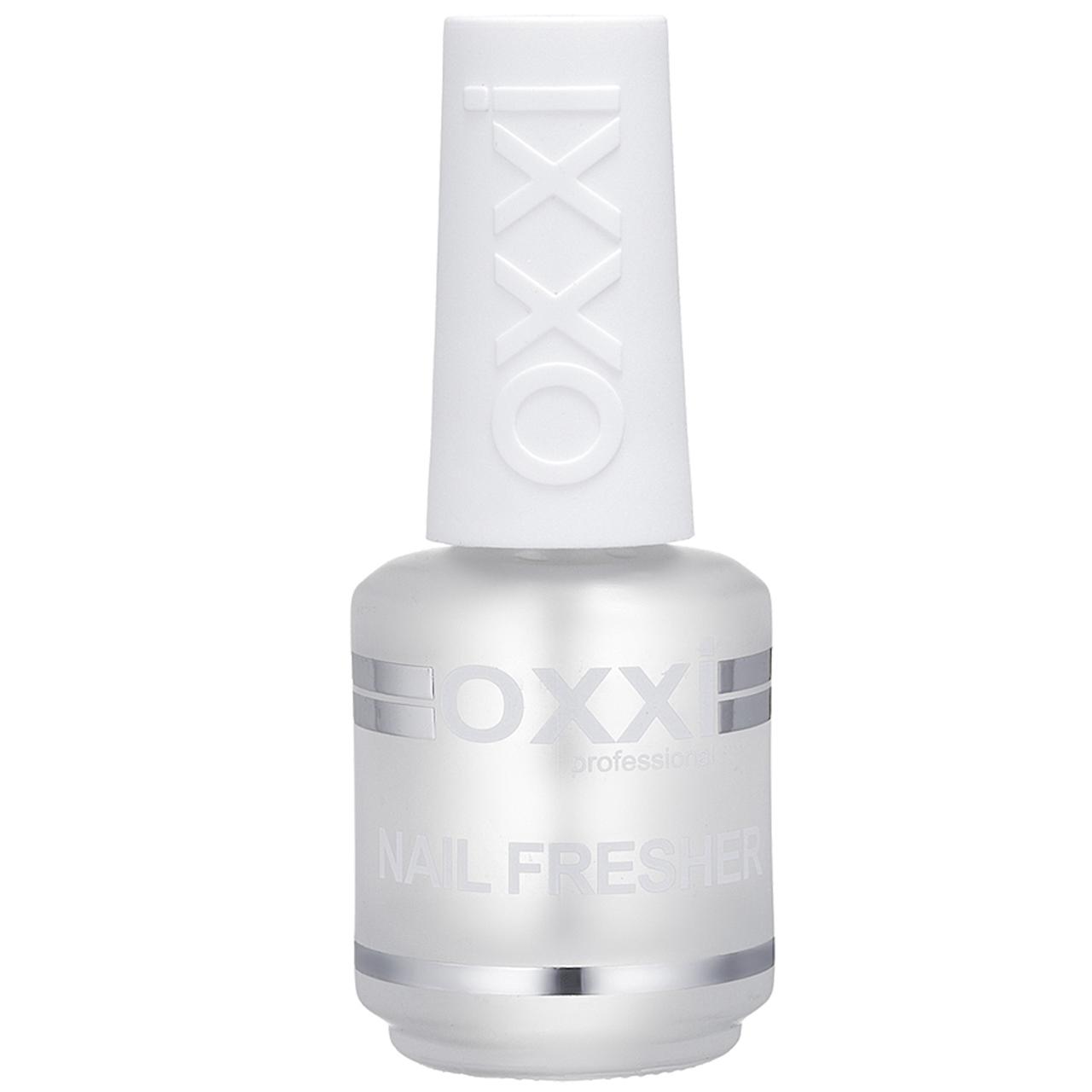 Знежирювачах Nail Свіже Oxxi Professional, 15 мл