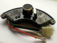 Авто регулятор напряжения (AVR) генератора 5-8 кВт (450V/470mF) 6 проводов