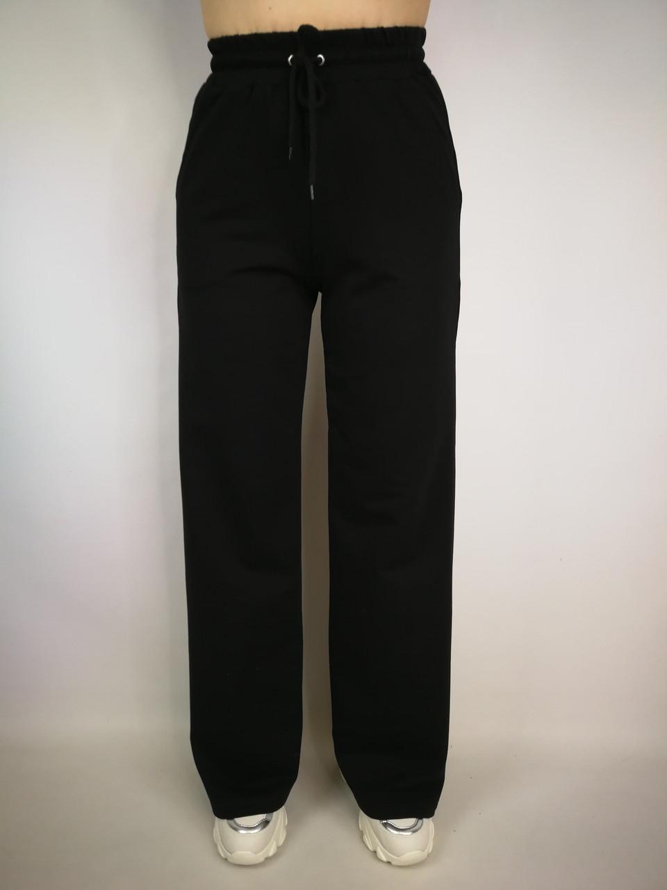 Весняні жіночі брюки
